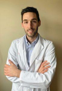 Doctor Guillermo Menendez Solana